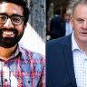 Mark Latham settles defamation case over 'anti-white racism' comments