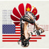 Robots, electric cars and face-scanners: China and the US vie to build the future