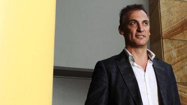 Antony Catalano has joined the Tomorrow Agency.