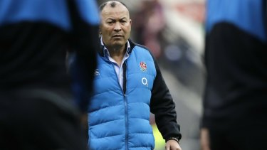 Eddie Jones was left to rue England's mental softness after they surrendered a 31-7 first half lead to finish in a 38-38 draw with Scotland.