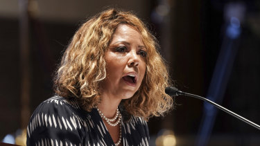 Concerned about a pattern of behaviour: Congresswoman Kay McBath.