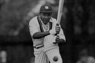 West Indies batsman Everton Weekes dies age 95