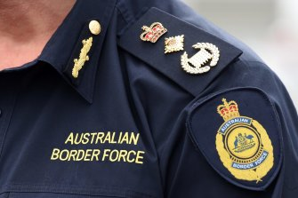 Border Force staff are among Home Affairs staff being asked about a new pay deal.