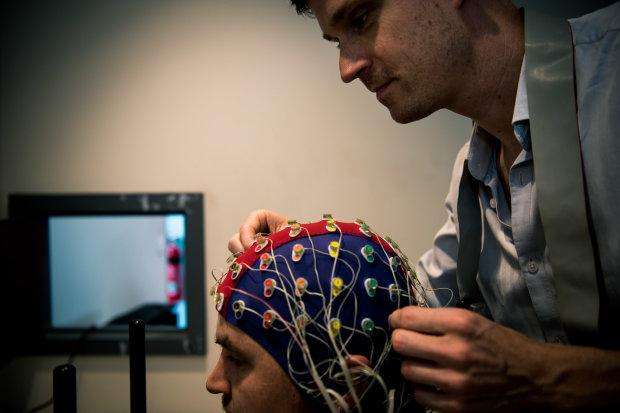 Decision Neuroscience Lab