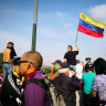 Venezuela wins seat on UN human rights body despite fierce opposition