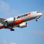 Jetstar pilots have taken a step towards industrial action.