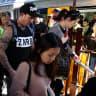 'Delay non-essential travel': Major delays on Sydney's train network