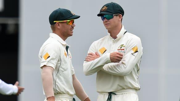 Let banned trio play county cricket: Arthur