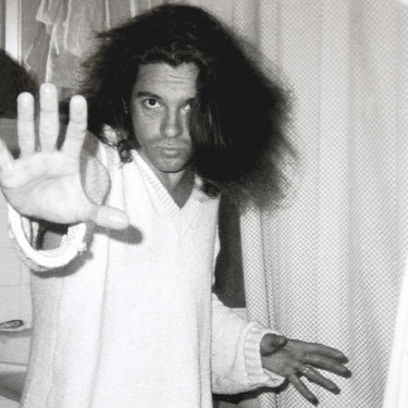 To many, Michael Hutchence appeared the archetypal louche rock god. But, says filmmaker Richard Lowenstein, that was far from the full story.
