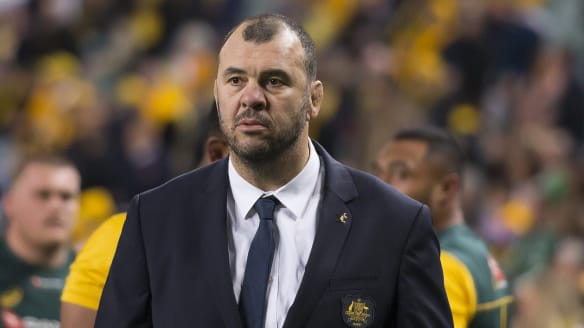 Veteran hooker defends Cheika as pressure to deliver results grows