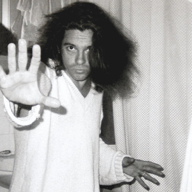 Michael Hutchence legacy again at issue as Mystify