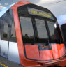 NSW's $2bn order for new intercity trains running late