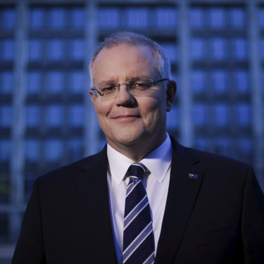 Prime Minister Scott Morrison's election win has presented him with unique opportunities.