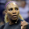 Serena powers to 100th US Open victory in 44-minute demolition job