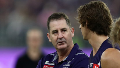 Go and practise goalkicking in your own time if needed, says Lyon