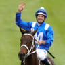 Holy grail: Winx proves truly untouchable