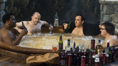 Hot tubs, DeLoreans and the Tardis ... time-travelling interest rates