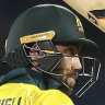 Maxwell shows his infuriating genius in opening T20 win over India