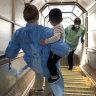 Coronavirus more economically damaging than SARS: Frydenberg