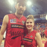 Perth Wildcats player may be latest victim of Australian conwoman posing as au pair
