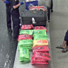 Man denied entry to Australia after 54kg tobacco bust at Perth Airport