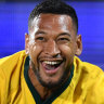 Folau set to keep winging it for Wallabies