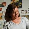 Daydream believer: Ardern takes Melbourne artist to the world