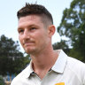 Bancroft named as new Durham captain