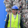 Victoria doubles capacity to recycle glass into jars and bottles