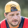 The Reds sledge fuelling the Brumbies' for Slipper's Brisbane return