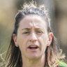 Canberra United braces for defining stretch and farewells Irish star
