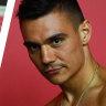 'He didn't need me': former Horn backer funding Tszyu's title charge