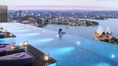 Sydney set for new $800m six-star hotel