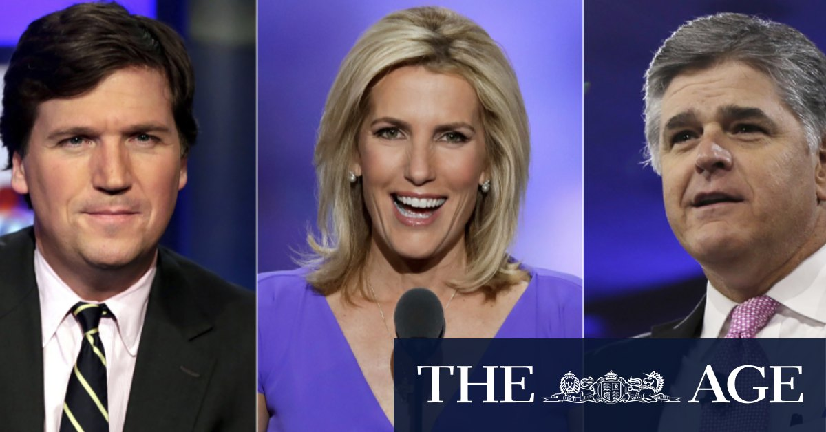 Image of article 'We've got nowhere to go': Fox News ponders life after Trump'