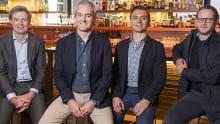 Tech investors solve restaurant problem