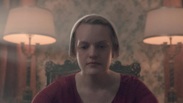 The Handmaid's Tale is among the most contested books in America.