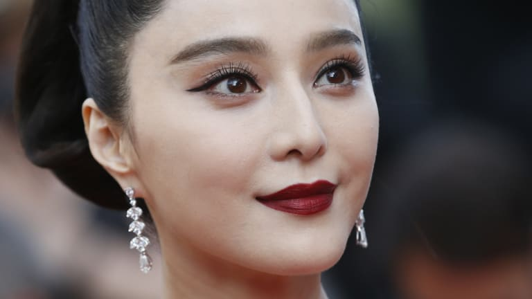 China's most famous actress Fan Bingbing disappeared from the spotlight in June.