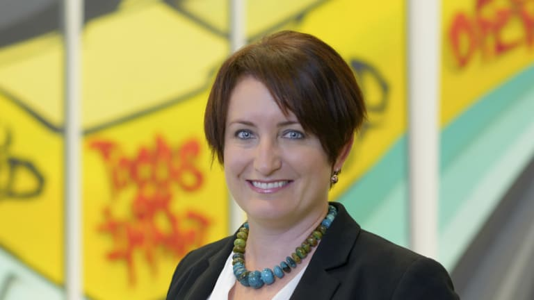 Mia Garlick is director of policy at Facebook Australia.