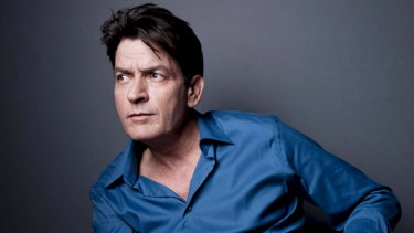 Charlie Sheen is 'not aware' of the publicity storm that has surrounded his trip Down Under this week.