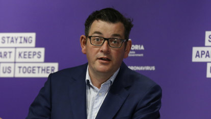Daniel Andrews' day of reckoning is nigh