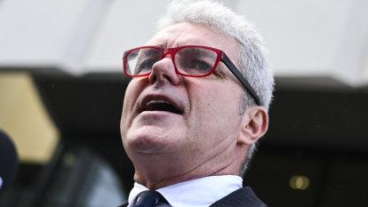 Whistleblower strikes deal over handling of sensitive information in court