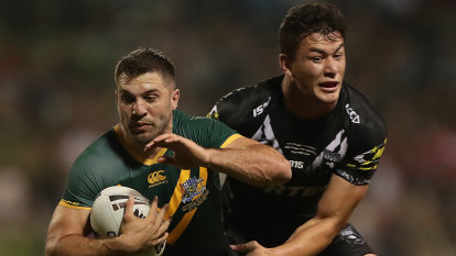 'Selfish and cowardly': Kangaroos, Kiwis boycott World Cup over safety concerns