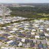 Why WA is missing its chance to stop Perth's urban sprawl