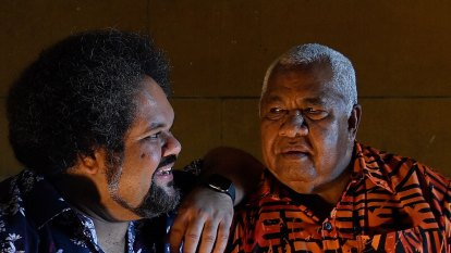 'It's been a journey': Meet Australia's first Pasifika professor
