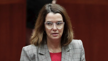Social Services Minister Anne Ruston is seeking to extend the maximum waiting period for Newstart for people with savings from 13 to 26 weeks.