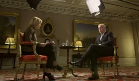 Prince Andrew answers questions regarding his association with Jeffery Epstein during the BBC interview.