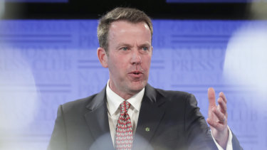 Federal Education Minister Dan Tehan has urged states to end their breakaway review of NAPLAN.
