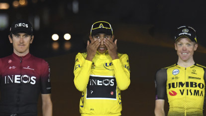 Mounting doubt around Tour de France as cycling extends shutdown