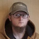 Suspect Robert Aaron Long.