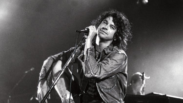 Yarra City Council are seeking feedback over plan to put up a statue of Michael Hutchence.